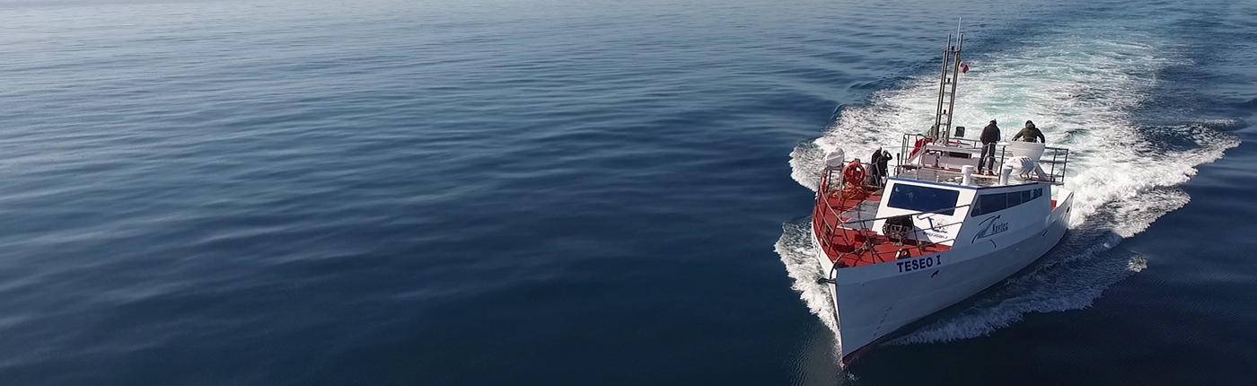 NAVTEC partner del Progetto di automazione navale MARIN
